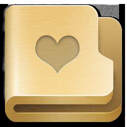 иконки Favorites, избранное, любимое, папка, folder,
