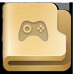 иконка games, игры, папка, folder,