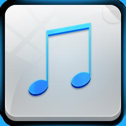 иконки Music File, музыка,