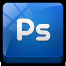 иконки photoshop, фотошоп, adobe,