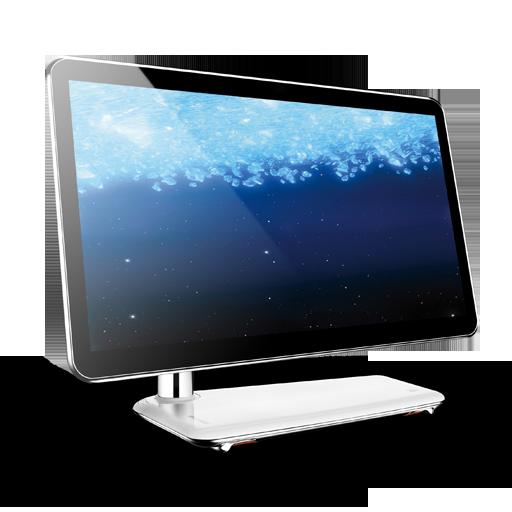 иконки телевизор, плазма, tv, television, монитор, monitor,