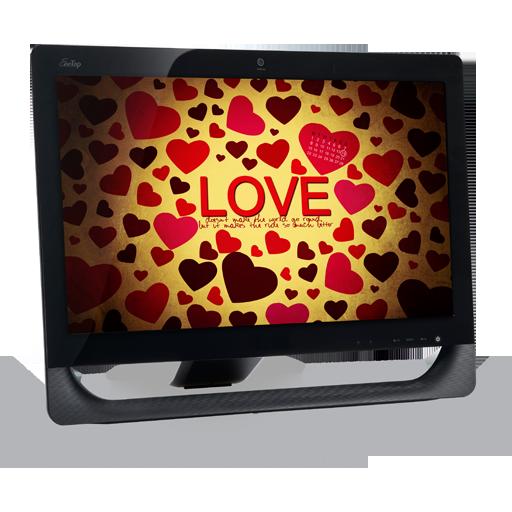иконки телевизор, плазма, tv, television,