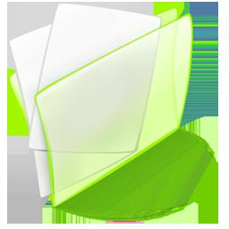 иконка folder, мои документы, папка, papier,