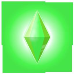 иконка the Sims, симс,