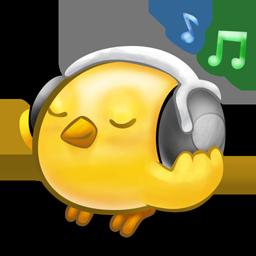 иконки songbird,