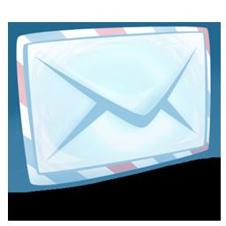 иконка mail, письмо, почта, конверт,