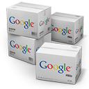 иконки Google, Shipping, коробка, коробки, ящик, ящики,