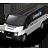 иконки Linkedin, машина, автомобиль, микроавтобус,