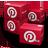 иконки Pinterest, Shipping, коробка, ящики, коробки, ящик,
