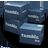 иконки tumblr, Shipping, коробка, коробки, ящик, ящики,