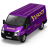 иконки Yahoo, машина, автомобиль, микроавтобус,
