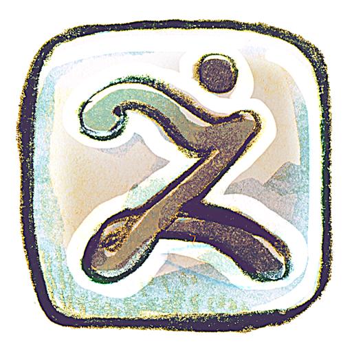 иконки 3D, Zbrush,