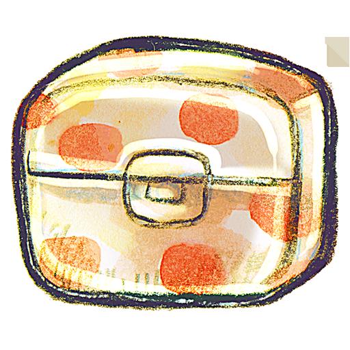 иконки  Box, сундук,