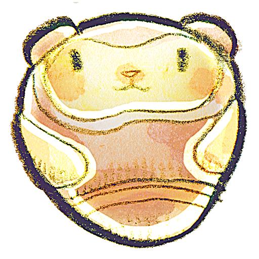 иконки Daru Bear,