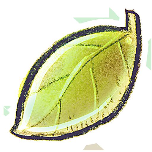 иконки leaf, лист, листок, листочек,