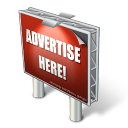 иконка advertising, реклама, билборд, billboard,