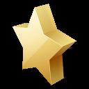 иконки Favorites, избранное, звезда,