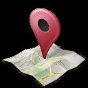 иконка maps, карта, map, маркер,