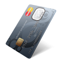 иконка master card, кредитка, кредитная карта,