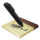 иконки notes, записка, для заметок, заметка,
