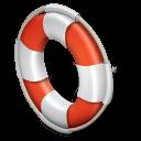 иконки support, помощь, спасательный круг,