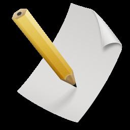 иконка edit, редактировать, карандаш,