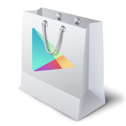 иконки Google Play, гугл плей,