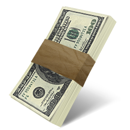 иконка money, деньги,