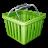 иконка shopping, basket,  корзина, корзина для покупок, шоппинг,