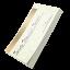 иконка checks, билеты, чеки, чек,
