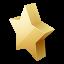иконка Favorites, избранное, звезда,