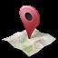 иконки maps, карта, map, маркер,