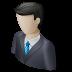 иконка admin, администратор, начальник, админ, босс, юзер, пользователь,