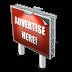 иконки advertising, реклама, билборд, billboard,
