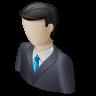 иконки admin, администратор, начальник, админ, босс, юзер, пользователь,