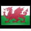 иконки Wales, Уэльс,