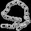 иконки Chains, цепь,