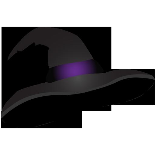 иконки witch hat, шляпа ведьмы, хэллоуин, halloween, хеллоуин,