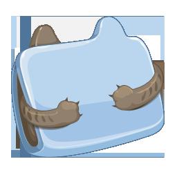 иконки folder, closed, закрытая папка,