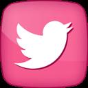 иконки twitter, твиттер,