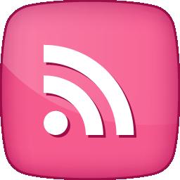 иконки RSS,