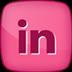 иконки Linkedin, Linked in,