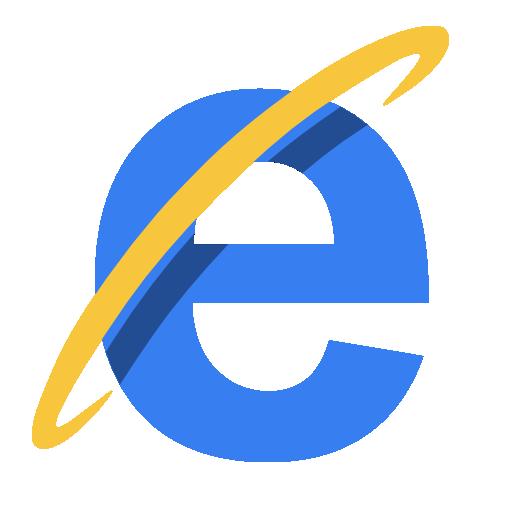 иконки ie, интернет эксплорер, internet explorer,