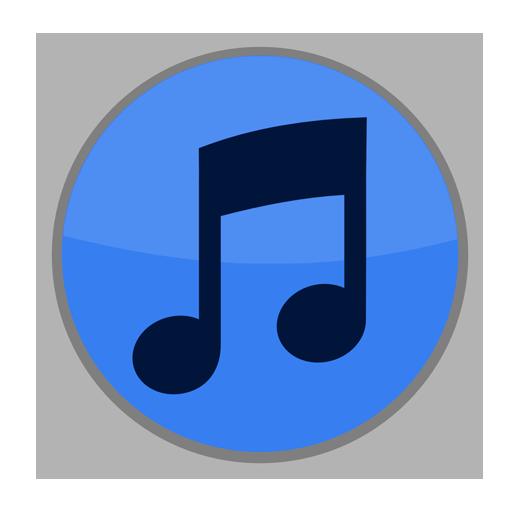 иконки iTunes,