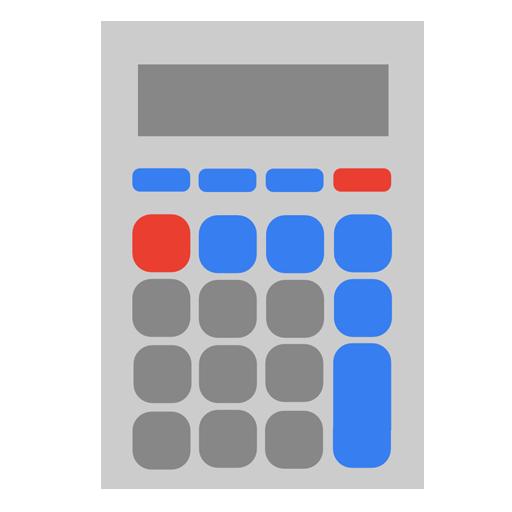 иконка calculator, калькулятор,