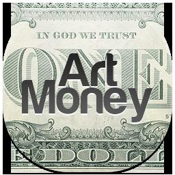 иконка artmoney, деньги, валюта,