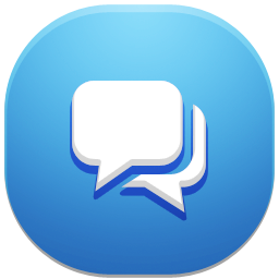 иконки conversations, разговоры, беседа, беседы, месседж, чат,