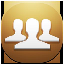 иконки Groups, группа, группы,