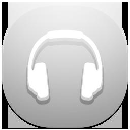 иконки headphones, наушники,