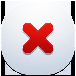 иконки missed calls, пропущенные вызовы, крестик, закрыть,